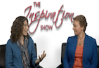 Today on the show, Natalie speaks with master leadership coach, hypnotherapist and creator of 'Feminine Power Cards,' Laura Rubinstein. Laura joins Natalie to discuss the incredible work she's doing to help women honor and recognize the power of their feminine energy, through her 'Feminine Power Cards'. These cards were inspired by the positive reminders Laura used to write herself to help her bounce back after a painful breakup and the end of her career. During the show, Laura shares her personal journey of discovering the power of her feminine side and reveals the importance of maintaining a balance between a masculine and feminine essence. Today, Laura continues to work with women to help them tap into their own femininity and express themselves in a healthy, positive way.