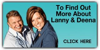 Lanny and Deena Morton