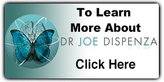 dr joe dispenza guided meditation