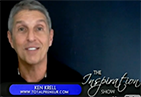 Today on The Inspiration Show, Natalie Ledwell speaks with founder and executive director of 'TotalPreneurs', Kenneth Krell. Kenneth joins Natalie to discuss his upcoming event called 'World Love Week', which aims to help business owners create a fulfilling entrepreneurial lifestyle that's rewarding, fun and less risky. During the show, Kenneth opens up about filing for bankruptcy twice when he was younger and how this experience empowered him to create something positive and focused on love, rather than just money. He explains that this is the reason why many entrepreneurs fail at creating successful businesses, which is why his company specializes in teaching others how to really fulfill their customer's needs. Plus, he reveals the secret to gaining massive customer loyalty success, like the world's most revered companies such as Starbucks and Costco, have.