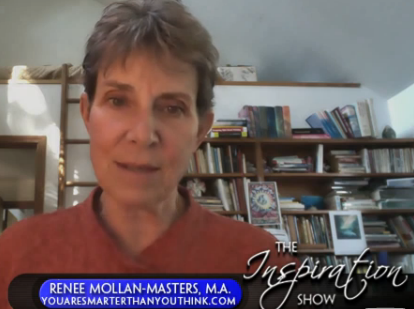 Today on The Inspiration Show, Natalie Ledwell speaks with author and creator of the innovative learning language system, ?You are smarter than you think!?, Renee Mollan-Masters. Renee joins Natalie to discuss how her program and book (which have the same title) are helping individuals uncover their natural intelligence so that their true ?smarts? will emerge in any situation and the negative belief of ?I?m not very smart? disappears. During the show, Renee explains that we all have a certain level of intelligence, however the difference is that we all learn in different ways; and as long as we can identify what works best for us, then we can be as intelligent as everybody else. Renee also reveals the different ways our brain learns and the importance of empowering the younger generations to learn.
