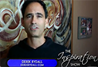 Today on the Inspiration Show, Natalie Ledwell speaks with bestselling author, speaker and coach, Derek Rydall. Derek joins her to discuss the message behind the 'Law of Emergence', which is a principle that states that everything you need is already within you; and when you become aligned with that perfect pattern of infinite potential, your natural powers unfold without struggle. During our chat he shares his amazing journey to self discovery that started with a sudden brush of death, leading him to finally discover that his efforts to try to heal, attract and improve himself were just a form of resistance. Instead he realized out that our true selves don't actually need to be fixed. Plus, he shares the 3 most important things that people need to follow to find that alignment with their true selves.