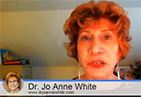 Today on The Inspiration Show, Natalie Ledwell speaks with international author, professional coach, and host of 'Power Your Life TV & Radio', Dr. Jo Anne White. Dr. Jo Anne is also a talented master healer, and she joins Natalie on the show to discuss her mission in life, which is to help businesses and individuals discover their potential, their intuitive power and their personal resources. During the show, Dr. Jo Anne who is also known as 'The Success Doc', explains the importance of living life with passion. She also shares her effective technique for helping people to figure out their passion in life and reveals the most important thing everyone needs to do every day to grow and get unstuck.
