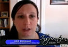Today on The Inspiration Show, Natalie Ledwell speaks for the second time with Julie Kleinhaus, an amazing certified Law of Attraction and life coach for teens and young adults. Julie joins Natalie to discuss her upcoming event, 'Successful Kids Revolution', which is a yearly event that aims to help parents and teachers empower their children to go beyond their limitations and achieve success in all areas of their life. During the show, Julie shares that some of the key things that parents will learn at her event are: how to help kids overcome ADD, achieving unlimited happiness, creating enlightened kids and how to understand their emotions through their energy. Plus, she reveals exactly how to introduce the LOA at home and at school, to young kids.