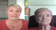 Today on The Inspiration Show Natalie Ledwell speaks with medical miracle, Betty Iams. Iams was diagnosed with primary progressive multiple sclerosis 18 years ago. This disease is generally considered incurable and untreatable but Iams reveals how she used self-healing techniques to beat MS, and now lives symptom free. Iams continues to spread her knowledge of natural remedies for healing through her website titled Betty's House...Life after MS.