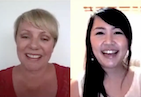 Natalie Ledwell invites Celestine Chua on to The Inspiration Show to discuss her Personal Excellence website, which receives over, one million page views each month. Chua explains how she worked previously at a brand management company and although she was experiencing professional success in the corporate world, she felt unfulfilled and empty. Chua decided to quit her job and created a website that featured her personal experiences and spiritual growth through online blogs. The website experienced massive expansion and today Chua travels the world to meet her fans and subscribers. During the episode, Chua reveals advice to tap into inner courage and strength and gives her expert opinion on the topic of discovering a career that is both financially and spiritually fulfilling.