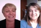 Natalie Ledwell speaks with Sheryl Silbaugh from the women's collaboration organization, Brave Heart Women Resonate. Sheryl became involved with Brave Heart after the unfortunate murder of her nephew 3 years ago. This tragic event inspired Sheryl to become apart of a larger effort to improve community relations. During the show, Sheryl explains how Brave Heart has taken on serious global issues including easing tensions between Palestinian & Israeli women. The end goal of the organization is to increase communication and decrease conflict between different cultures, religions, and races. Sheryl is apart of the Los Angeles based Brave Heart community, where she strives to improve her hometown by providing resources and support to those in need. Brave Heart Women Resonate has reached over 400,000 women and is continually growing around the world.