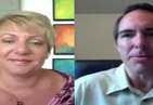 Today on The Inspiration Show Natalie Ledwell interviews 