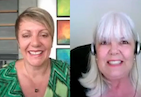 Today on the show, Natalie Ledwell speaks with returning guest, Aline Boundy, to discuss her upcoming tele summit 'Align With Your Purpose,' and how she discovered the 5 steps to discover and live a life of true passion and purpose. Aline worked for 33 years as a teacher but recently left her long-term career to to follow her own passion. She has now created a specific formula to help others discover their own purpose and live a life of true fulfillment. During the show, Aline reveals the 5 steps to aligning with purpose and shares the importance and meaning behind each step. Aline's upcoming tele summit begins on July 29th and Natalie Ledwell will appear as a returning expert on eliminating limiting beliefs.