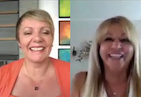 Today on the show, Natalie Ledwell speaks with Rea Wilke. Rea is a personal and leadership coach in the areas of career choice, spirituality, weight loss, finance and achieving overall happiness. During the show, Rea reveals how she was able to repair and transform her own marriage and the relationship with herself with a simple change in perspective, and she now strives to empower others to do the same.