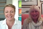 Today on the show, Natalie speaks with Jane Noble Knight to discuss the incredible work she's doing around the world to celebrate women. While uncovering her own family history, Jane realized that historically and still today, many inspiring women remain unrecognized and unnoticed. Jane set out on the incredible journey, traveling in her motor-home, seeking to listen and recognize untold stories of amazing women. Jane shares some of the stories from women that she encountered during her travels and reveals the important lessons she's learned along the way.