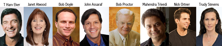 Mind Mastery World Summit with Bob Proctor, Nick Ortner, John Assaraf and more