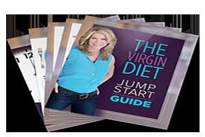 The Virgin Diet- Jump Start Guide