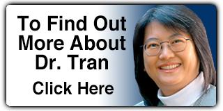 Dr Huesan Tran