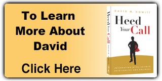 David Howitt