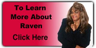 Raven Blair Davis