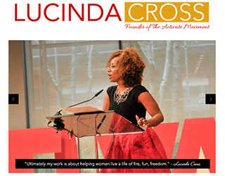 Lucinda Cross