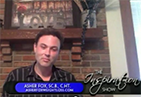 Today on The Inspiration Show, Natalie Ledwell speaks with Subconscious Behaviorist, Clinical Hypnotherapist and author of 'Fat to Fearless', Asher Fox. Asher joins Natalie to discuss how limiting beliefs from childhood affect your relationship with food, which is one of the main reasons why people are overweight. During the show, Asher explains the outstanding work he does by helping those who suffer from being chronically overweight to heal their subconscious issues that drive them to eat emotionally. He also explains the amazing techniques he uses to help people break free from unhealthy relationship patterns, that ultimately leave them feeling alone and unfulfilled. Plus, he reveals why his latest book is a must read.