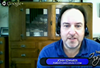 Today on The Inspiration Show, Natalie Ledwell speaks with entrepreneur and founder of ?The Conscious Parenting Academy?, John Edwards. John joins Natalie to discuss the importance of developing conscious parenting skills in order to produce a happy home for all family members. During the show, John opens up about how growing up in a violent home affected him and his family as he grew older, which empowered him to seek and develop ways to raise his own children in a calm and supportive manner. Plus, he reveals the 3 stages of conscious parenting and how they can be implemented.