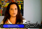 Today on The Inspiration Show, Natalie Ledwell speaks with former top fitness trainer turned transformation specialist, Paula D?Andrea. Paula joins Natalie to discuss her signature coaching program, F.I.T, a program designed for men and women who are ready to end their struggles with long term chronic pain, flare-ups, weight loss, limiting beliefs, self-sabotage, confidence and esteem. During the show, Paula explains the different skills and techniques she has learned throughout her fitness and coaching career, which she now delivers to her clients allowing them to experience a more healthy, dynamic life, with lasting results.