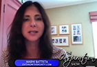 Today on The Inspiration Show, Natalie Ledwell speaks with Certified Life Coach, dating expert and founder of ?Dating with Dignity?, Marni Battista. Marni joins Natalie to discuss the amazing work she?s doing to help entrepreneurs start successful businesses and help aspiring coaches to become leaders in their field through her ?Confident Coach Blueprint? Coaching Program. During the show, Marni opens up about the many changes she had to embrace to transform her life and become the coach and relationship expert she now is. She also explains the effective techniques she has created based on her own life experiences? Plus, she reveals what every business owner needs to know right now in order to become more powerful and prosperous.