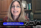 Today on The Inspiration Show, Natalie Ledwell speaks with bestselling author and spiritual and personal development expert, Brandy Faith Weld. Brandy joins Natalie to discuss the spiritual transformation she experienced after hitting rock bottom and having a near death experience. She now has a mission to stop the kind of human suffering that gets passed down from generation to generation. During the show Brandy explains how these old patterns and limiting beliefs are the cause of all the pain in the world and reveals how to reconnect with our soul, which is also a main focus in her new book 'Heal Your Heart Free Your Mind'. Plus, she shares how her book will help anyone who feels alone, sad or separated from the world.
