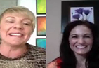 Today on The Inspiration Show Law of Attraction expert Natalie Ledwell interviews Christy Whitman. Together, they discuss the 7 universal laws. Christy explains that after discovering the LOA 15 years ago her life radically changed. Watch today's episode to learn how you can change your life using the 7 universal laws.